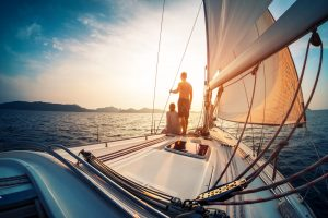 What Happens If You're in a Boat Accident?
