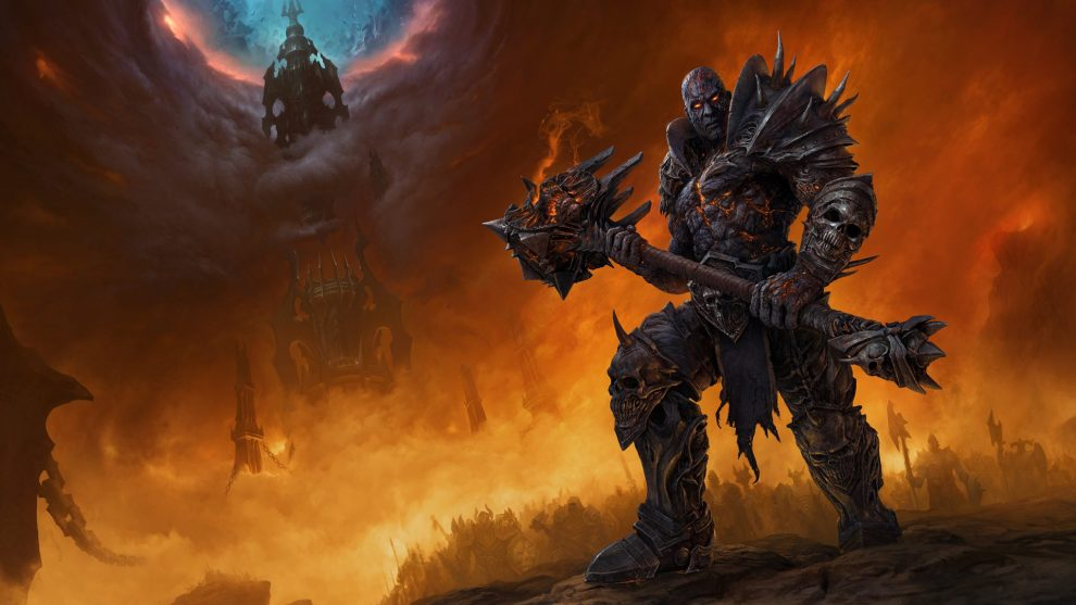 5 Things Old Players Hate About Retail World Of Warcraft