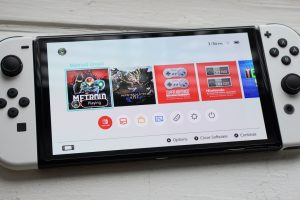 Nintendo Switch OLED Review: Must have or next time