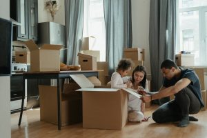3 Priorities To Pursue When Moving House