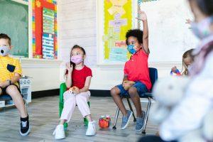 How to Ensure your Kid Succeeds in School