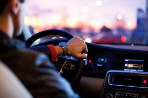 How To Be The Safest You Can Be When Behind The Wheel